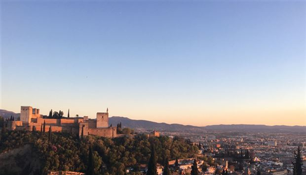 2017 ESGCT Spring School - Granada, Spain - 5 to 7 April 2017