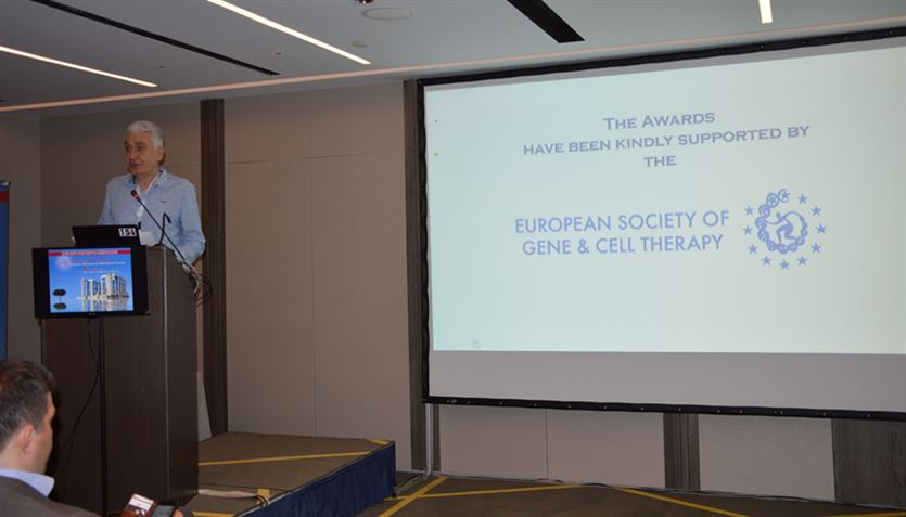 Hellenic Society of Gene Therapy and Regenerative Medicine - 4th Congress