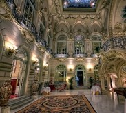 Main Hall Casino De Madrid